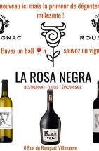 Soirée Rosa Négra Toulouse