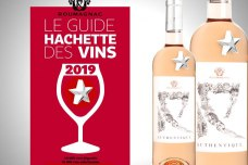Guide Hachette des Vins rosés 2020